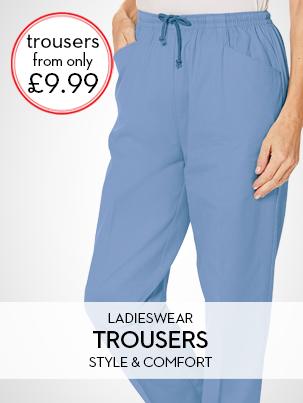 Shop Ladies Nightwear