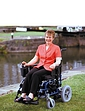 Enigma Energi Electric Wheelchair