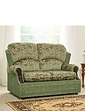 Chorlton Two Seater Settee