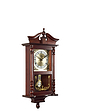 Westbury Radio Controlled Pendulum Clock