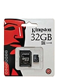 Kingston Micro SD Card 32 Gigabyte