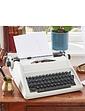 11 Inch Portable Typewriter