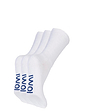 Pack of 3 Soft Top Diabetic Socks