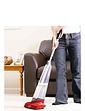 Ewbank Manual Carpet Shampooer and Cleaner