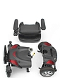 Titan Compact Power Chair