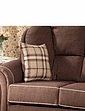 Chadderton Three Seater Settee and 2 Chairs