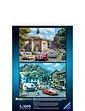 Ravensburger Happy Days Box Set of Four 500 Piece Jigsaws