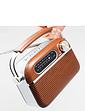 Lloytron Rechargeable FM/AM Radio