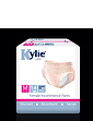 Kylie Ladies Disposable Pull Up