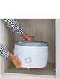 Space Saving Portable Washing Machine