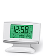Acctim Wirefree Alarm Clock With Date And Temperature