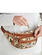 Tapestry Waist Bag