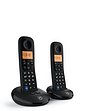 BT Twin Cordless Telephone
