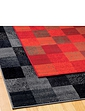 Chequered Rug 160x230