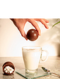 Chocolate Drinking Bomb