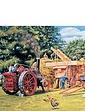 Harvest Time Box Set Jigsaws