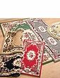 Sandringham Luxury Rug