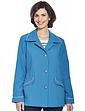 Three Quarter Shower coat