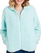 Supersoft Fleece Zip Jacket