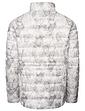 Emreco Printed Packaway Padded Jacket