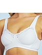 Pack Of 2 Cotton Bras