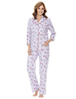Winceyette Pyjamas