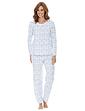 Fabric Print Pyjama