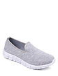 Ladies Slip-on Lightweight Shoes