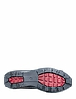 Cushion Walk Tab Button Fastening Snow Boot
