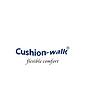 Ladies Cushion Walk Mule Leaf Design Sandal - Bambi