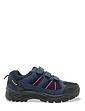 Ladies Wide Fit Hiker Shoe