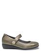 Dr Keller Wide Fit Shoe