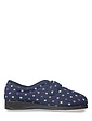 Padders Camilla Extra Wide EE Fit Slipper