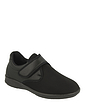 Wide Fit Stretch DB Shoes EE-4E Fitting Eliza