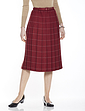 Pleated Skirt 27 Inches