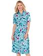 Princess Line Dress - Length 40 Inch