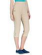 Ladies Stretch Crop Trouser