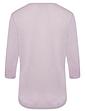 Emreco Three Quarter Sleeve Lace Top