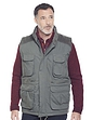 Multi Pocket Gilet
