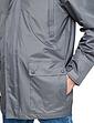 Pegasus Fully Waterproof Fleece Lined Jacket - Short Length