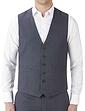 Skopes Harcourt Textured Waistcoat