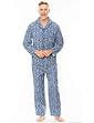 Brushed Cotton Pyjama