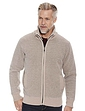 Pegasus Fleece Lined Zipper