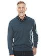 Pegasus Luxury Yarn V Neck Sweater