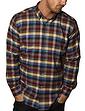 Southern Comfort Long Sleeve Brushed Check Shirt