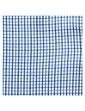 Rael Brook Classic Fit Micro Check Single Cuff Shirt