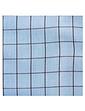 Rael Brook Classic Fit Window Pane Check Single Cuff Shirt