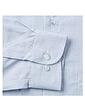 Rael Brook Classic Fit Neat Check Single Cuff Shirt