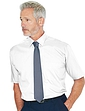 Rael Brook Short Sleeved Shirt And Tie Set