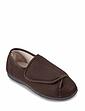 Wide Fit Mesh Comfort Shoe